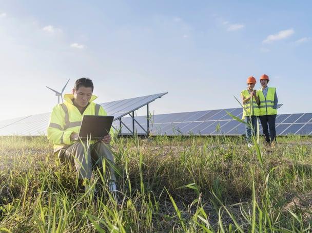 unlocking clean energy value of dormant corporate properties